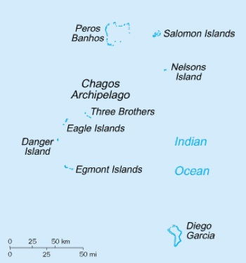 .IO Domain Names are the ccTLD of the Indian Ocean Territory