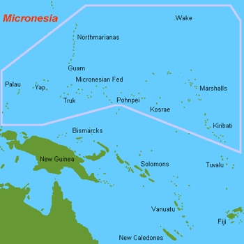 .FM Domain Names are the ccTLD of the Federated States of Micronesia