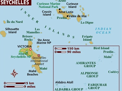 .SC Domains are the ccTLD of Seychelles