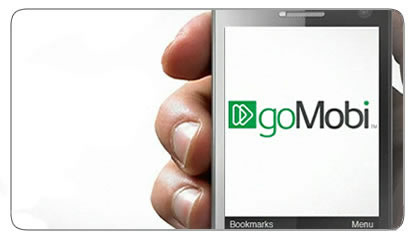 goMobi Mobile Website Builder